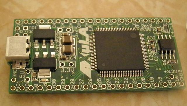 John's VHDL FPGA Projects